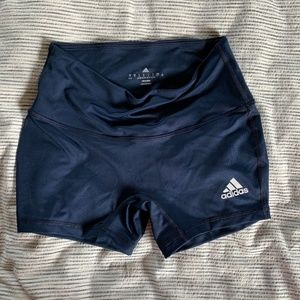 Adidas Climalite Shorts Four-Inch Short Tights
